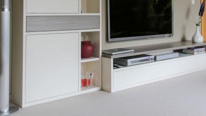 Möbelbau – Privatwohnung